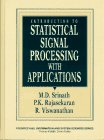 Introduction to statistical signal processing with applications