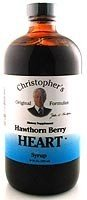 Hawthorn Berry Dr. Christopher 16 Oz Liquid