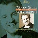 Nicolai Gedda - French and Russian Arias & Songs