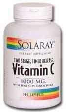 Solaray Supplement