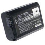 Replacement battery for NEX-5, NEX-5A, NEX-5K, NEX-5D, NEX-3, NEX-3C, NEX-5C, Alpha SLT-A35, DLSR A33, DLSR A55,