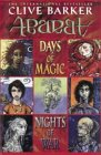 Abarat: Days of Magic, Nights of War (Bk.2) (0007100450) by Barker, Clive