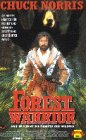 Forest Warrior [VHS]