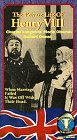 Private Life of Henry VIII [VHS]