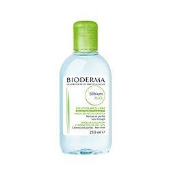 ビオデルマ ビオデルマ BIODERMA セビウム H2O D 250ml 内容量 250ml