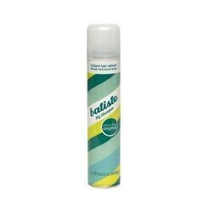 BATISTE Original Dry Shampoo, 5 Ounce (Pack of 6)