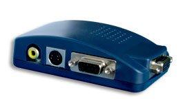 ClimaxDigital (VGA TO AV) (VGA TO Video/SVIDEO) (PC/Notebook To TV) Converter