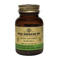 Отзывы Solgar - Wild Oregano Oil Softgels - 60 (4 Pack)
