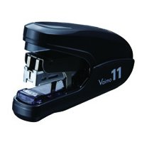 マックス 小型ホッチキス Vaimo11 FLAT ブラック HD-11FLK 5セット