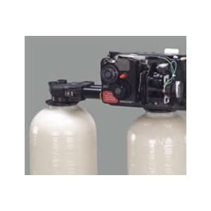 Water softener parts: replacement control valve/head (generic)