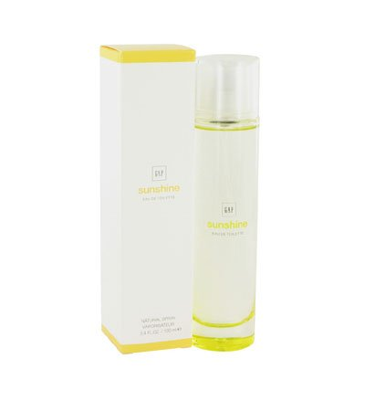 Gap Sunshine per Donne di Gap - 100 ml Eau de Toilette Spray