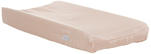 Sweet Potato Lil' Princess Changing Pad Cover, Pink