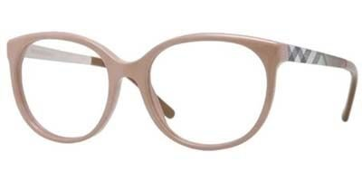 Burberry  Burberry BE2142 Eyeglasses-3281 Nude-53mm
