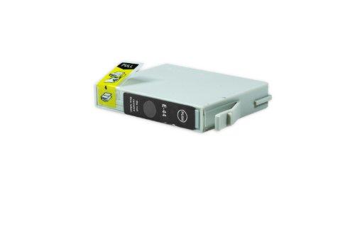 Epson Stylus C 66 - C13T04414010 / T0441 - Kompatibel - Tintenpatrone Schwarz - 16 ml