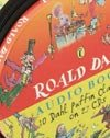 ROALD DAHL The Roald Dahl CD Collection - 27 CD's Set - Retail Price £120.98 (Matilda; Charlie and the Chocolate Factory; James and the Giant Peach; The BFG....)