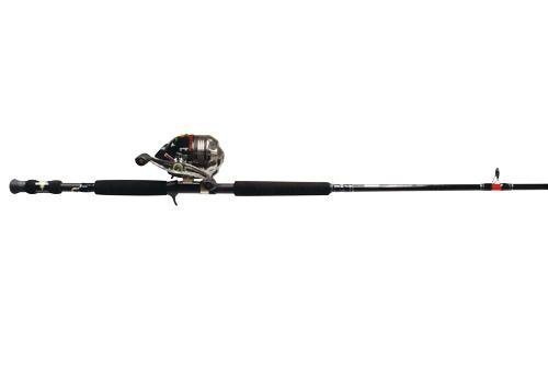 Zebco HAWG SEEKER/702MH WithBITE ALERT SC Fishing
