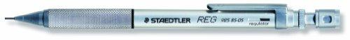 STAEDTLER REG 製図用シャープペンシル 芯量調整機能付き 0.5MM