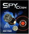 Spy Coin -Micro Sd Card Secret Compartment Half Dollar
