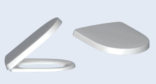 villeroy boch 9m396101 sedile copri wc bianco. Black Bedroom Furniture Sets. Home Design Ideas