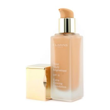 Clarins by Clarins - WOMEN - Extra Firming Foundation SPF 15 - 107 Beige --30ml/1.1oz (Clarins Extra Firming Foundation compare prices)