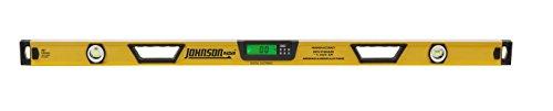 Johnson Level & Tool 1876-4800 Electronic Digital Box Level, 48-Inch (Digital Electronic Level compare prices)