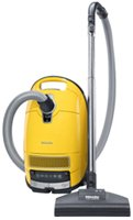 Miele S8390 Calima Canister Vacuum