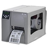 Zebra S4M Thermal Label Printer