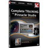 Class on Demand: Advanced Training for Pinnacle Studio 12, 14 and 15 Educational Training Tutorial