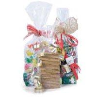 100 sachets pour bonbon 120x275 Emballage bonbon (vide)