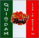 Live in Mexico '99 By Quidam (2001-01-01)