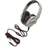 Ergoguys Hpk-1540 Califone Washable Titanium Headphone
