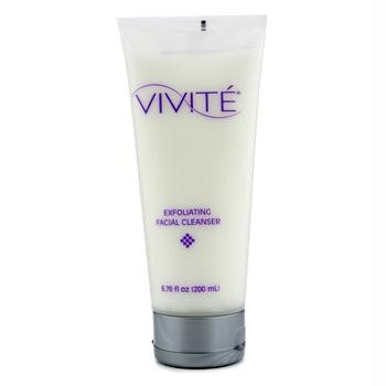Best Cheap Deal for Vivite Vivite Exfoliating Facial Cleanser - 6.76 fl oz by Skincare - Free 2 Day Shipping Available