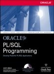 ORACLE 9i PL/SQL PROGRAMMIHNG WITH CD