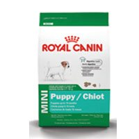 Royal Canin Mini Puppy Dry Dog Food , 13-lb bag