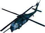 HH/MH-60G Pavehawk