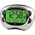 Acctim PULSE SMARTLITE LCD RADIO CONTROL ALARM CLOCK