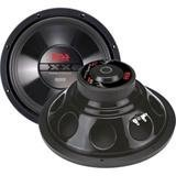Boss Audio Cx12 Chaos Exxtreme 12-Inch 800-Watt Single Voice Coil Subwoofer