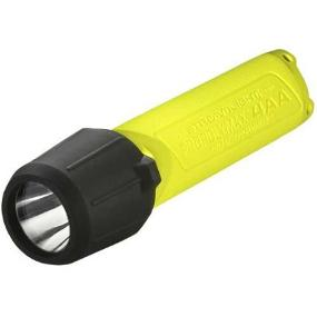 The Streamlight 4AA ProPolymax Flashlight is the brightest addition to the ProPolymer series