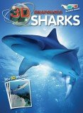 img - for Sharks 3D Snapshots book / textbook / text book