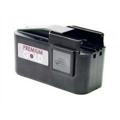 Batterie pour AEG perceuse visseuse sans fil BEST 12X Super, 12V, NiCd