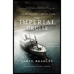 img - for Imperial Cruise A Secret History of Empire and War by Bradley, James [Back Bay Books,2010] [Paperback] Reprint book / textbook / text book