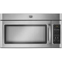 Maytag MMV1164WS 1.6 cu. ft. 1000 Watt Over-the-Range Microwave - Stainless Steel