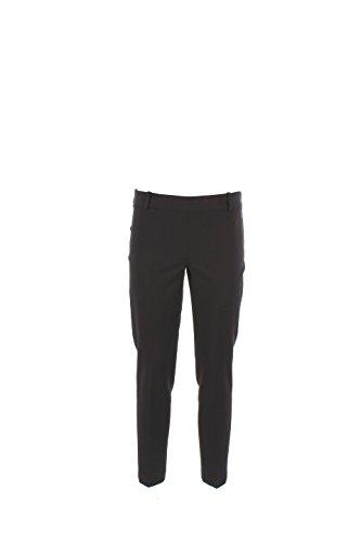 Pantalone Donna Kocca 46 Nero A16ppf360904un0018 Autunno Inverno 2016/17
