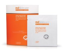 MD Skincare Instant Beautification Eye Area Firming Patch