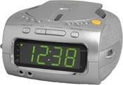 sony projection alarm clock manual