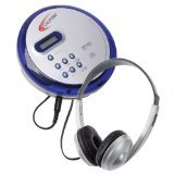Califone Cd-102 Personal Portable Cd Player