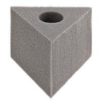 Flashpoint Triangular Mic Flag Foam Replacement