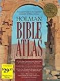 Holman Bible Atlas Publisher: Holman Reference