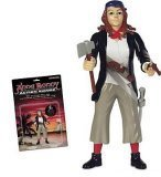 Accoutrements Anne Bonny Action Figure from Accoutrements