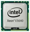 592308-L21 - 592308-L21 HP XEON E5640 2.66 GHZ 12MB 4 CORE 80W PROC KIT FOR SL2X170Z G6